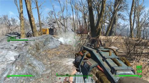 Fallout 4 How To Get More Cryo Ammo And Fallout 4 Where Do I Get Cryolator Ammo