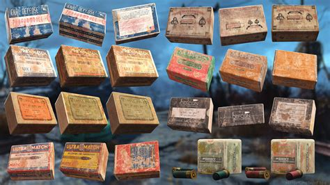 Fallout 4 Item Codes Ammo And Weapon Codes