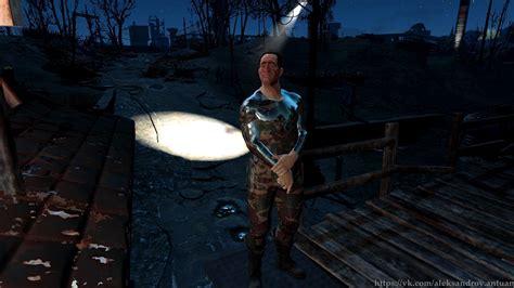 Fallout 4 Limited Npc Ammo
