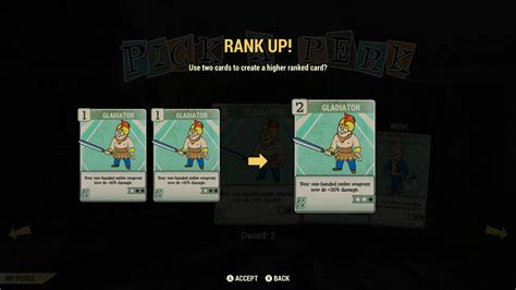 Fallout 4 Perk Find More Ammo