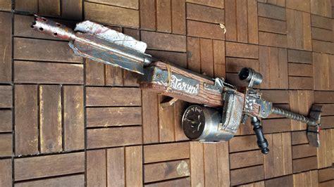 Fallout 4 Pipe Rifle Ammo