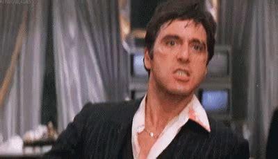 Fallout 4 Scarface Tommy Gun