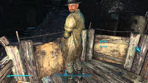 Fallout 4 Settler Ammo Usage