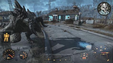 Fallout 4 Settlers Use Ammo