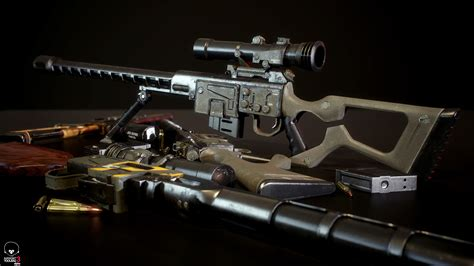 Fallout 4 Sniper Rifle Vs Hunting Rifle And Fastest Hunting Rifle Round