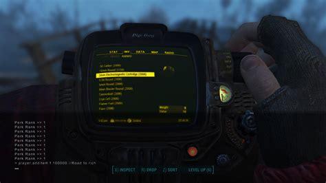 Fallout 4 Unlimited Ammo Mod Pc