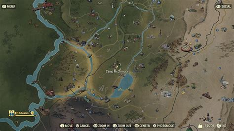 Fallout 76 Best Place To Find Ammo Cache