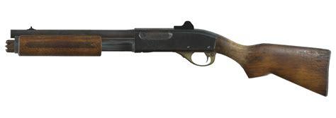 Fallout 76 Pump Shotgun