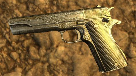 Fallout Colt 1911