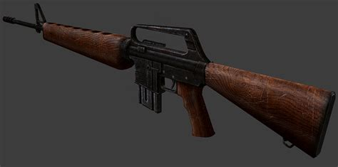 Fallout New Vegas Best Early Rifle