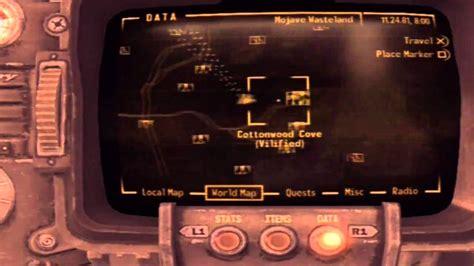 Fallout New Vegas Gobi Sniper Rifle Location
