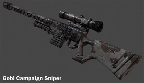 Fallout New Vegas Who Drops Sniper Rifles