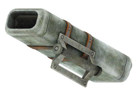Rifle-Scopes Fallout Nv Laser Rifle Scope.