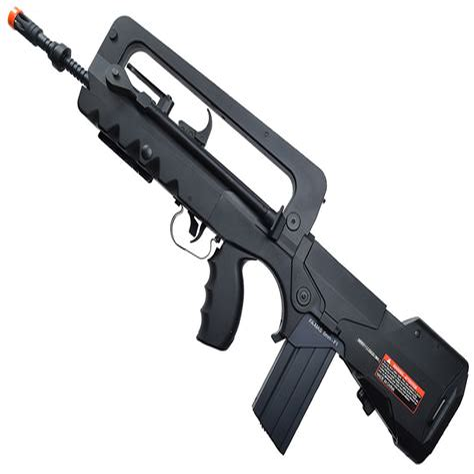 Famas Air Rifle