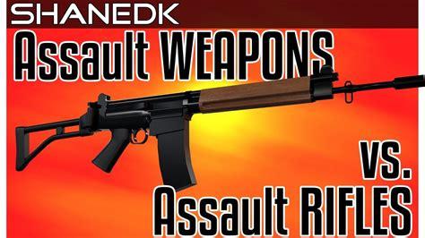 Families Vs Assault Rifles Pac Website