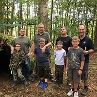 Family survival course methods