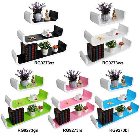 Fan Wall Shelf