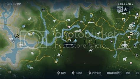 Far Cry 3 Ammo Box Locations