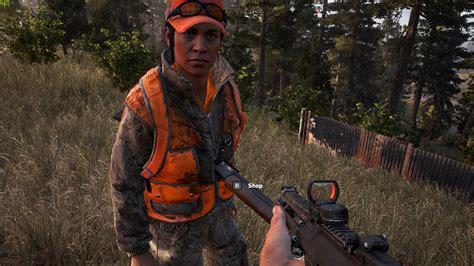 Far Cry 5 Best Shotgun Reddit