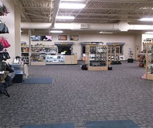 Fargo Rifle Range
