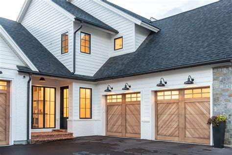 Farm Style Garage Doors Make Your Own Beautiful  HD Wallpapers, Images Over 1000+ [ralydesign.ml]