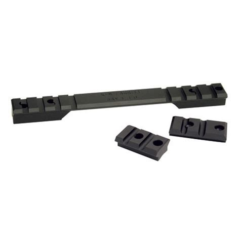Farrell Industries One Piece Bases Remington Model 7 Xr100 20 Moa Base