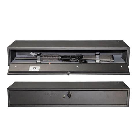 Fast Box Model 40 - SecureIt Gun Storage
