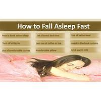 Cheapest fast asleep fast how to fall asleep in five minutes or less