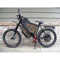 Fast electric bike diy 50mph electric bike scam?