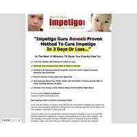 Guide to fast impetigo cure: incredible product w amazing conversions