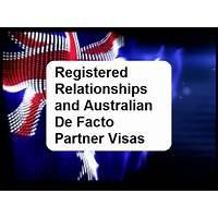 Fast track your de facto australian de facto visa application advice review