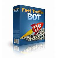 Discount fast traffic bot