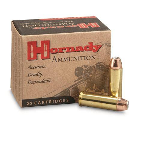 Fastest 44 Mag Ammo