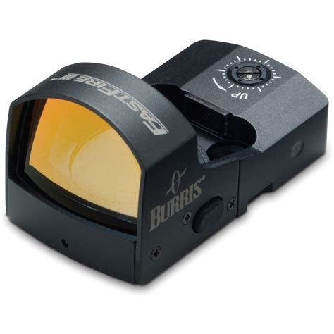 FastFire 3 Reviews Burris Optics