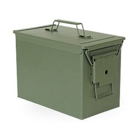 Fat Fifty Ammo Can Pa108