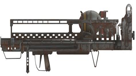 Fat Man Ammo Fallout 4 Code