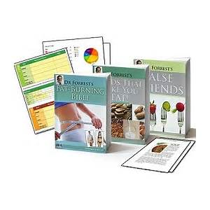Fat burning bible official website promo code