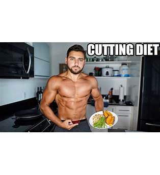 Fat Loss Diet For Cutting