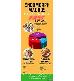 Fat Loss Diet For Endomorph Female