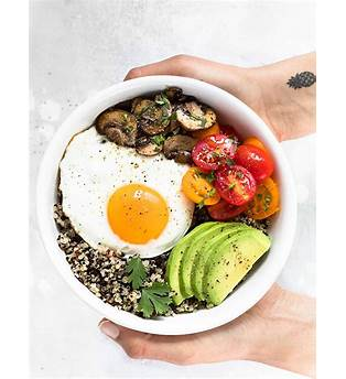 Fat Loss Food For Breakfast