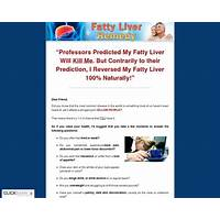 Fatty liver remedy brand new with a 10 3% conversion rate! is it real?