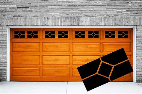 Faux Garage Door Window Stickers Make Your Own Beautiful  HD Wallpapers, Images Over 1000+ [ralydesign.ml]