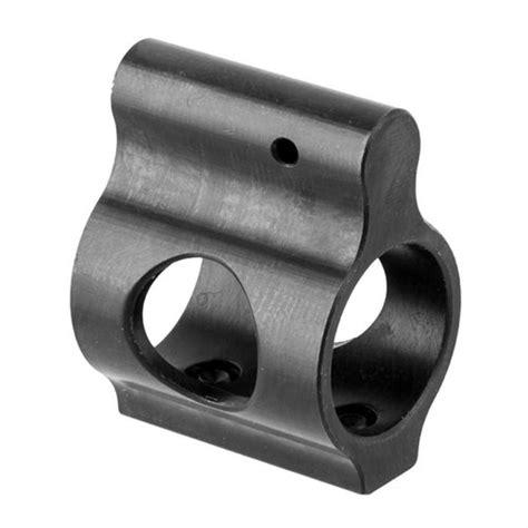 Faxon Firearms Ar15 Low Profile Gas Blocks Low Profile Gas Block 3 Screw 625