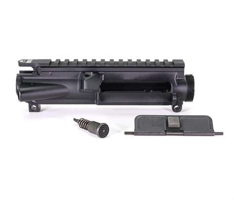 Faxon Firearms Forged 7075-T6 Upper Receiver Up To 13