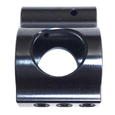 Faxon Firearms Ultra Lowprofile Gas Block 750 Three