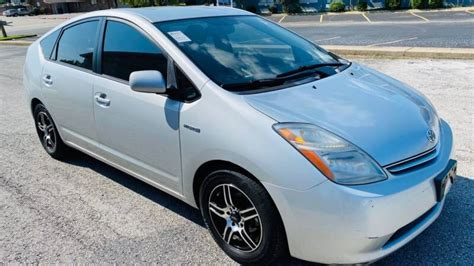 Fayetteville Ar Used Cars Prius Low Miles