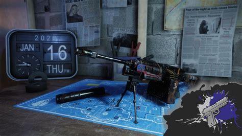 Faze Plasma Rifle In 40 Watt Range