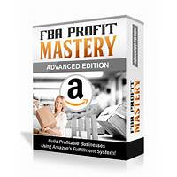 Fba profit mastery promotional codes