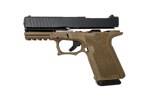 Fde Glock 19 Parts