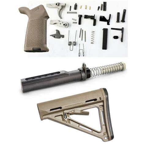 Fde Lower Build Kit